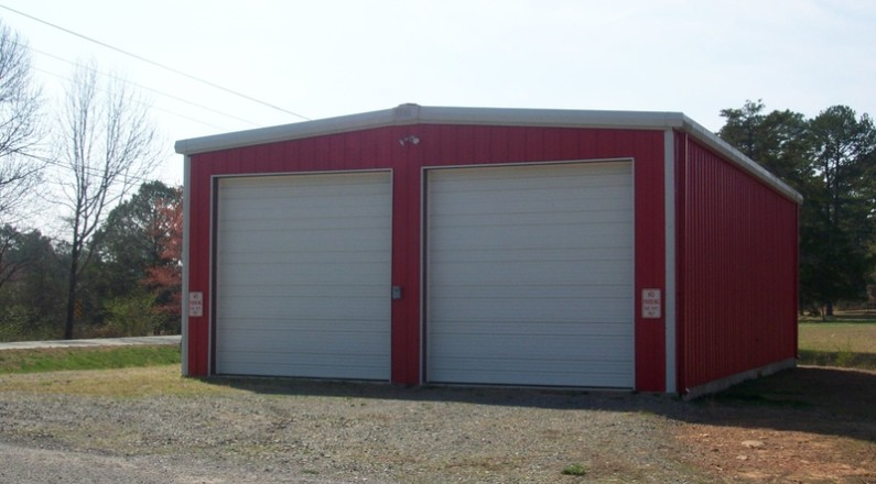 custom shop building wwsb buildings worldwide garage steel workshop kits