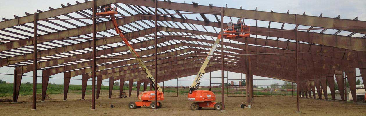 Encore Steel - Steel Buildings