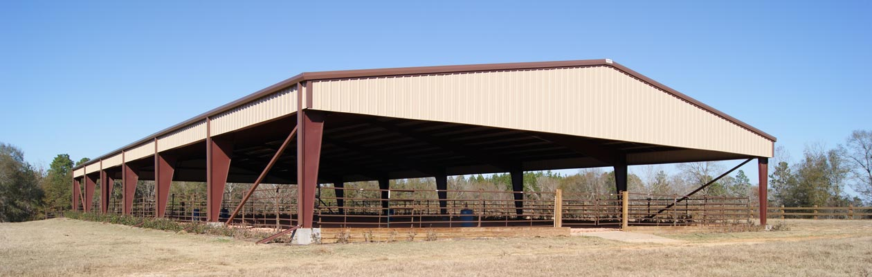 Metal Barn Kits >> No Cost Customized Steel Building Quote To Your