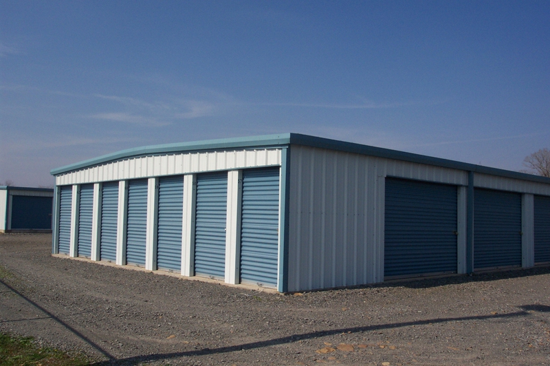 Metal Building Kits Customized To Your Needs And Shipped
