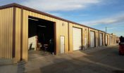 Commercial Storage Metal Building Ki