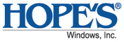 Hope's Windows Celebrates Membership with SWI as Organization Marks 100 Years in Service