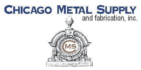 Chicago Metal Supply Statement on Operations during Coronavirus Pandemic