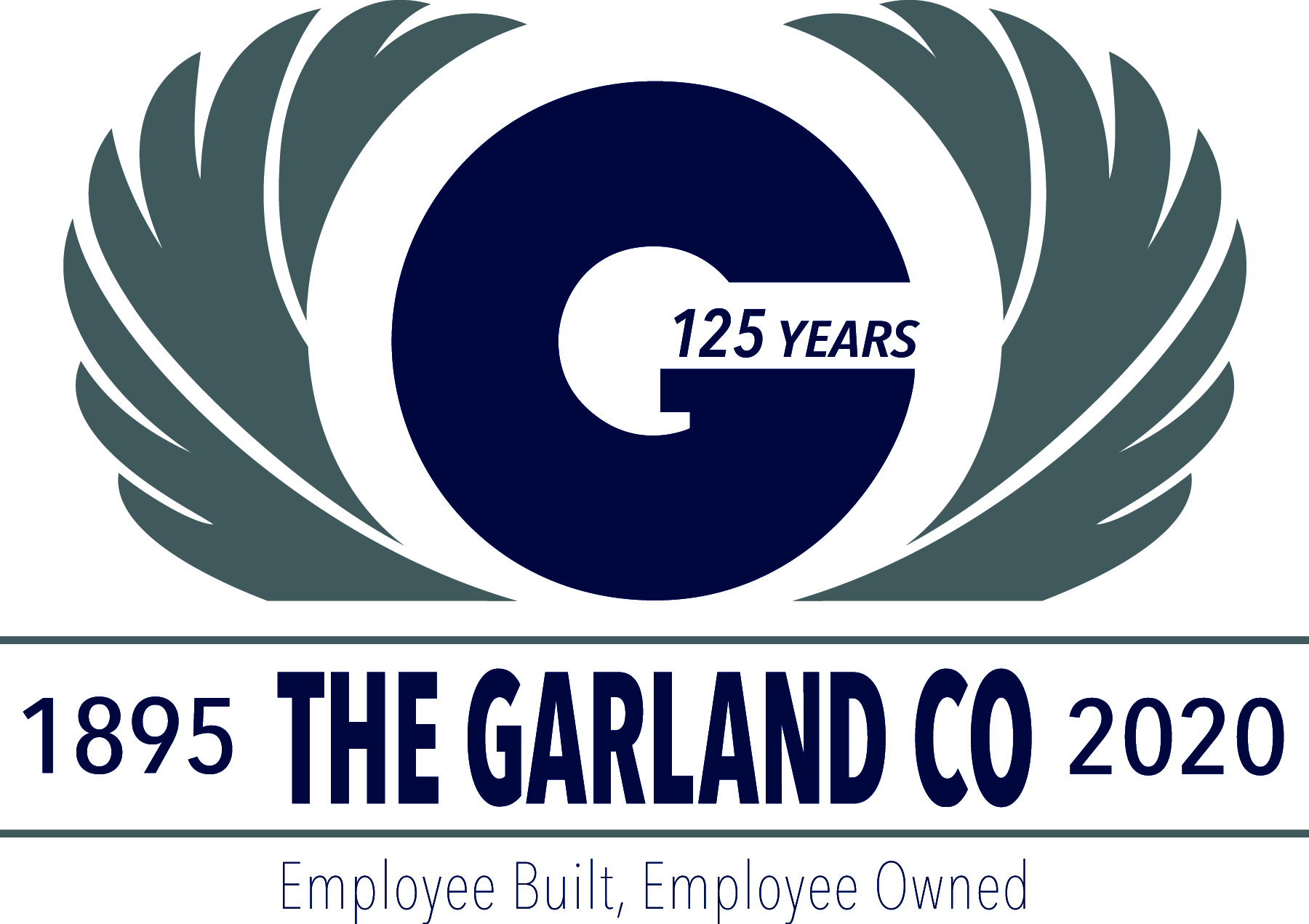 The Garland Co. Celebrates 125th Anniversary by Giving Back to the Community