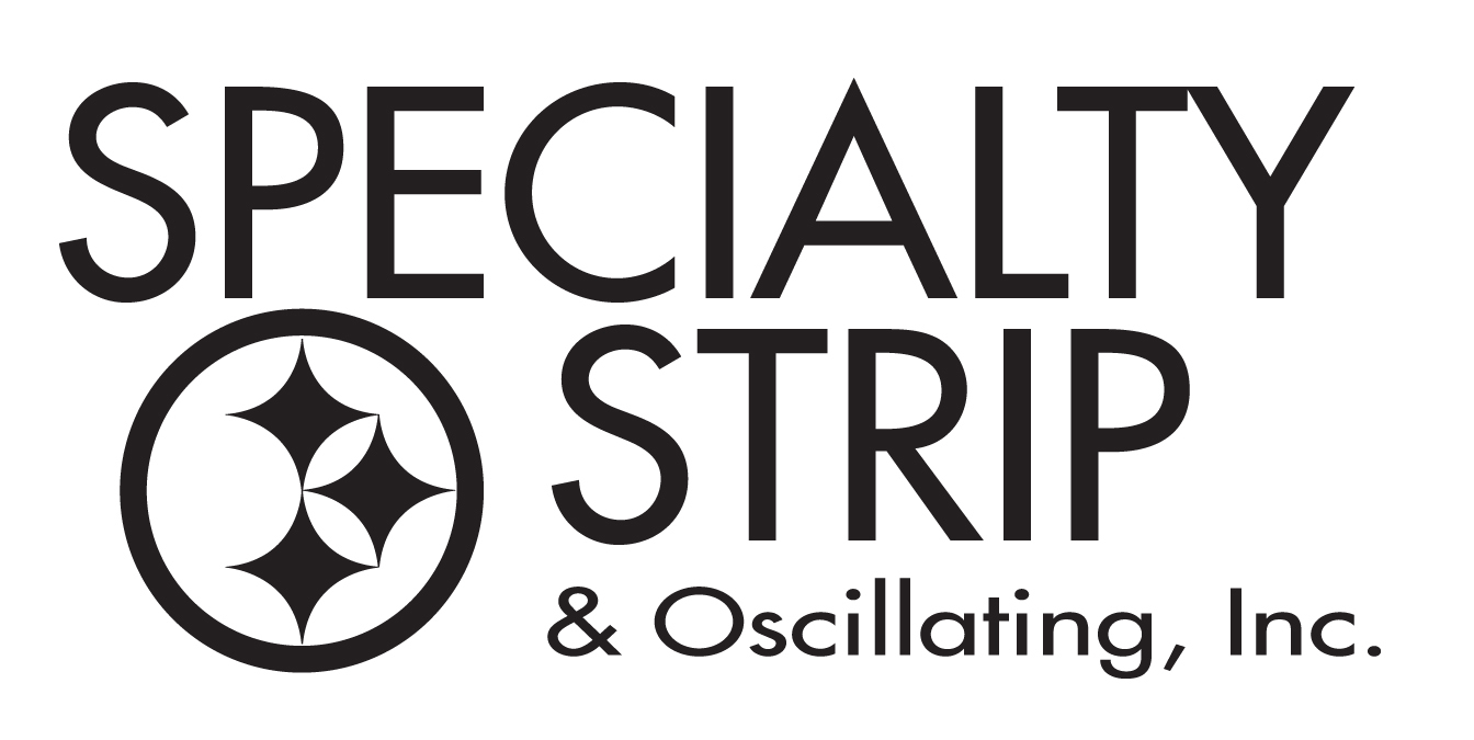 Specialty Strip and Oscillating hires vice president