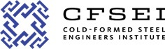 "CFSEI to Host Webinar on ""Design Considerations for Cold-Formed Steel Light Frame Diaphragms"""