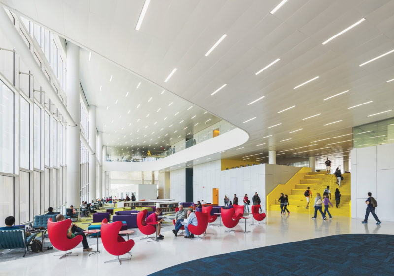 Armstrong acquires Steel Ceilings