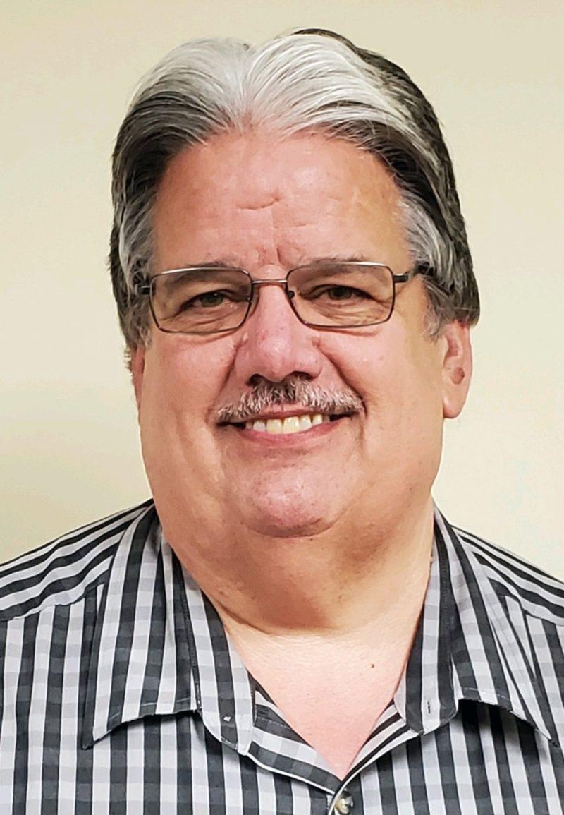 Georgia Web promotes executive vice president, Randy Smith