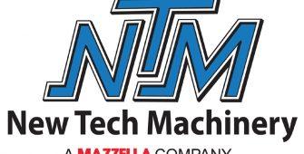 New Tech Machinery Acquires Manufacturer Nasser Machines